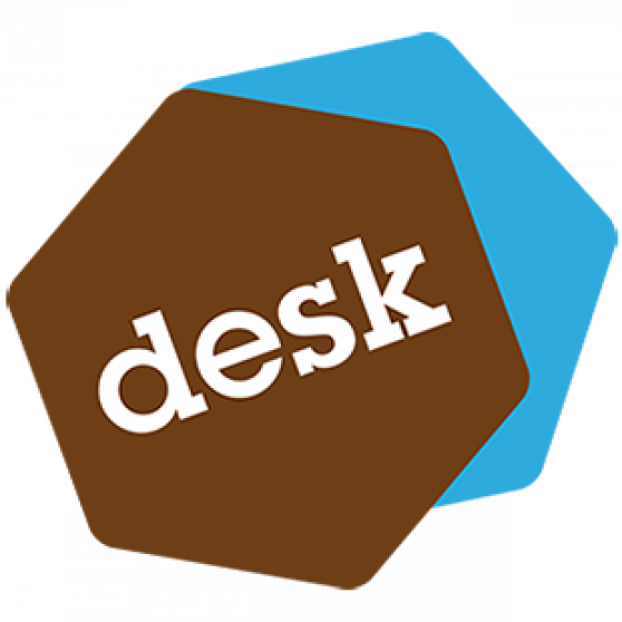 Desk Firm Logo